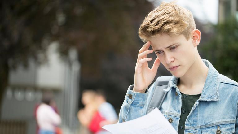 nota 5.99 la examenul de Bacalaureat 2018