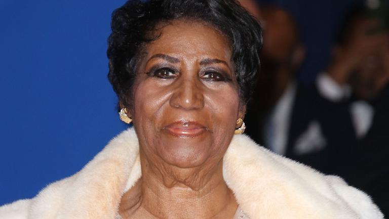 Aretha Franklin a murit