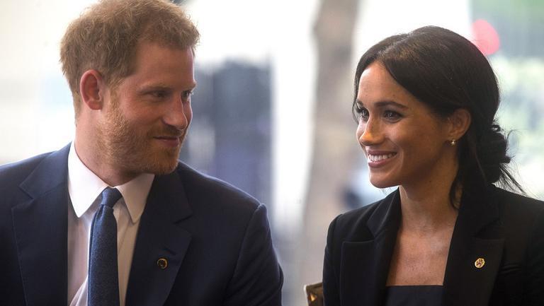 nume de cod prințul Harry și Meghan Markle