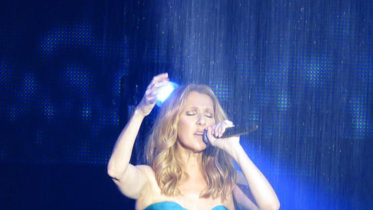 Modul în care Celine Dion și-a prezentat propriului brand de îmbrăcăminte i-a speriat pe fani