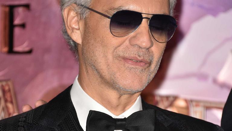 cum arată soția lui Andrea Bocelli