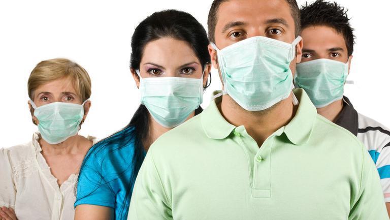 epidemie de gripă