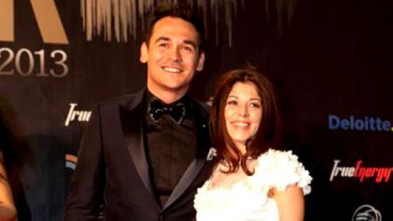 Răzvan Simion, mărturisiri despre fosta lui soție, Diana