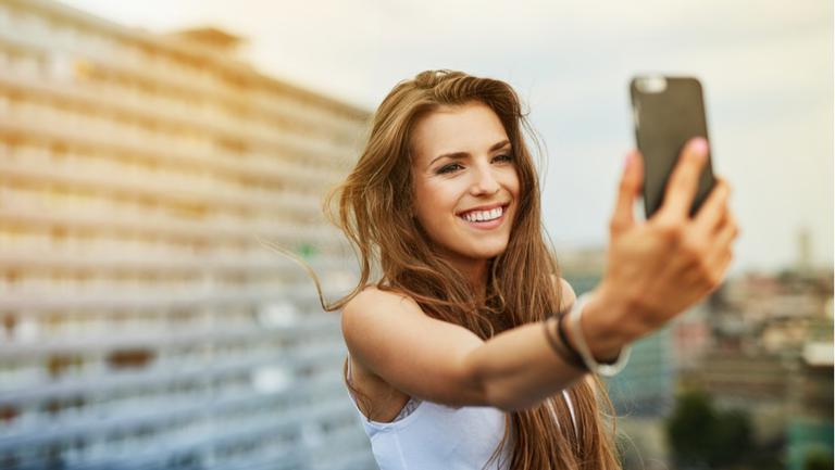 efectele negative ale selfie-ului