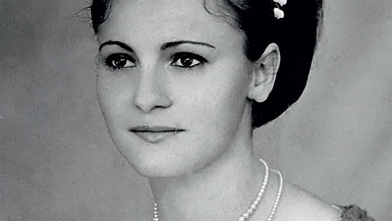 Femei celebre care au murit la cutremurul din 1977 Filofteia Lăcătușu