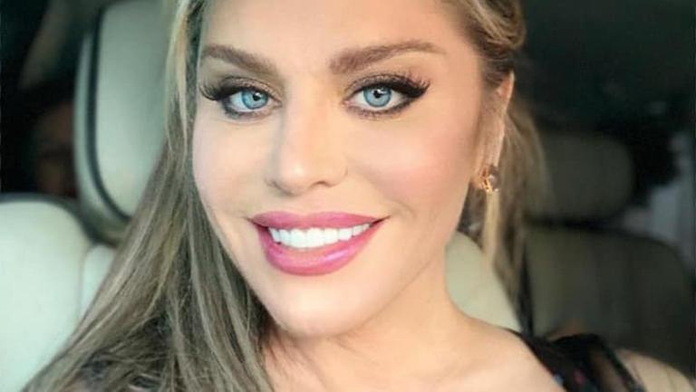Loredana Groza, schimbare majoră de look1