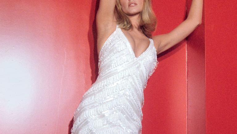 Sharon Tate, Valley of the Dolls, 1967