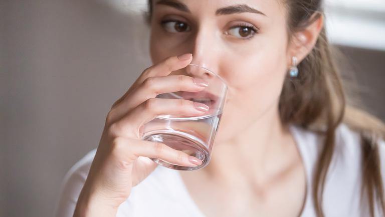 motive pentru care ești deshidratată
