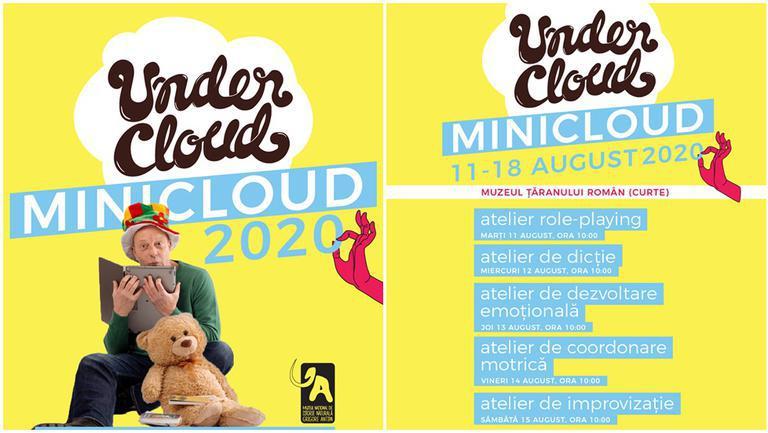 UNDERCLOUD Minicloud