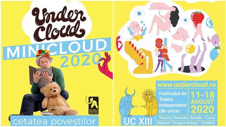 Spectacole și ateliere pentru copii la Festivalul de Teatru Independent de Orice