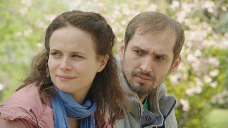 Emoții pentru români la Berlinale, Ana, mon amour