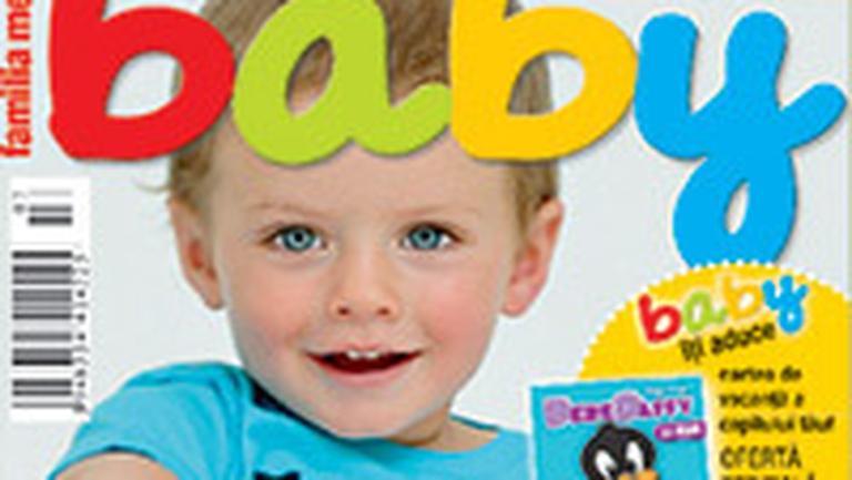 HAPPY baby DAY – pentru copii si parinti!