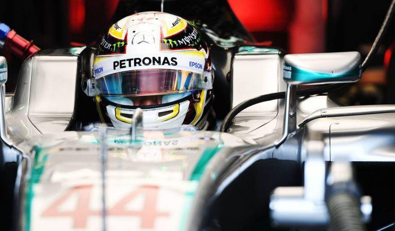 Piloții și echipele de Formula 1 în 2017