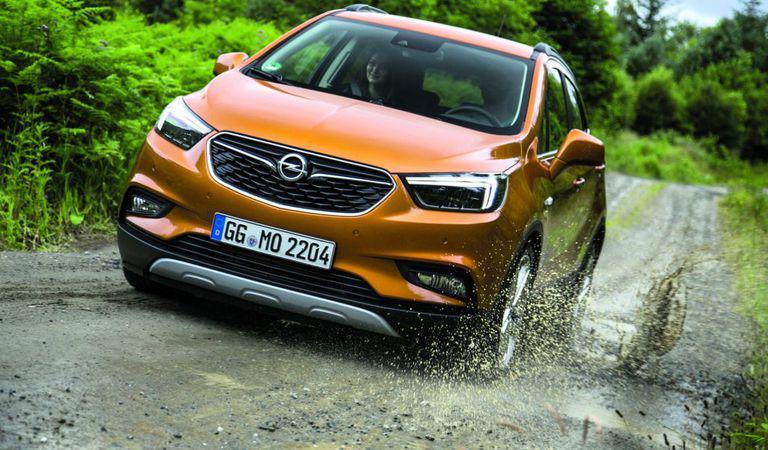 Opel Mokka X – Mokka are Factorul X