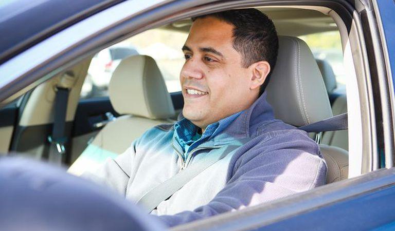 Locuri de muncă pentru șofer–Cei trei P de avut în vedere la angajare