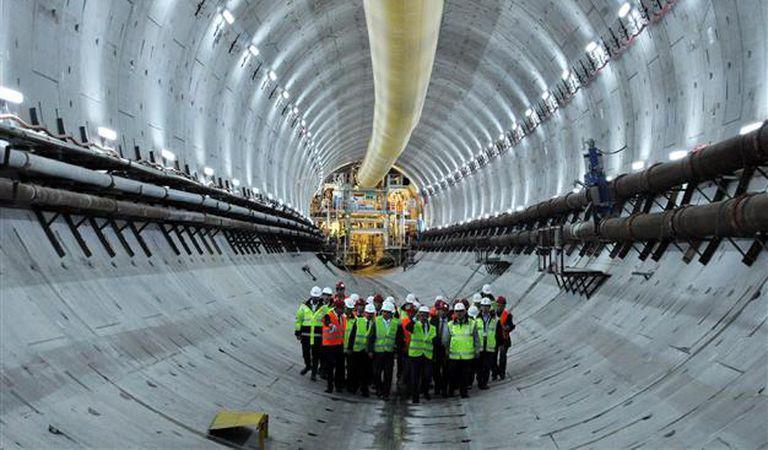 Unde va fi construit cel mai lung tunel din România și câte miliarde ne costă