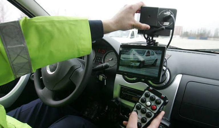 Vitezomanul Gică, record de viteză: 253 km/h pe autostrada A3 Turda – Borș. Cum a fost pedepsit