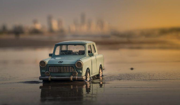 Primăria Capitalei are un nou proiect: Vouchere pentru mașini noi