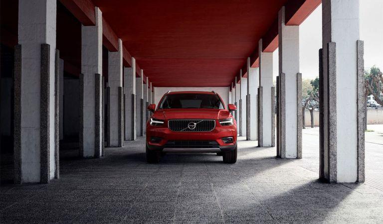 Volvo XC40 – prima maşină care poate fi cumpărată cu abonament