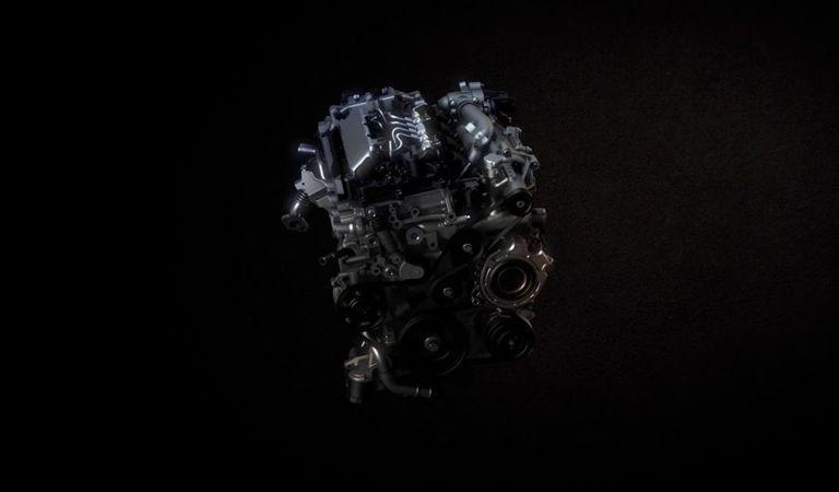Cum funcţionează motorul Mazda SKYACTIV-X – prezentare video