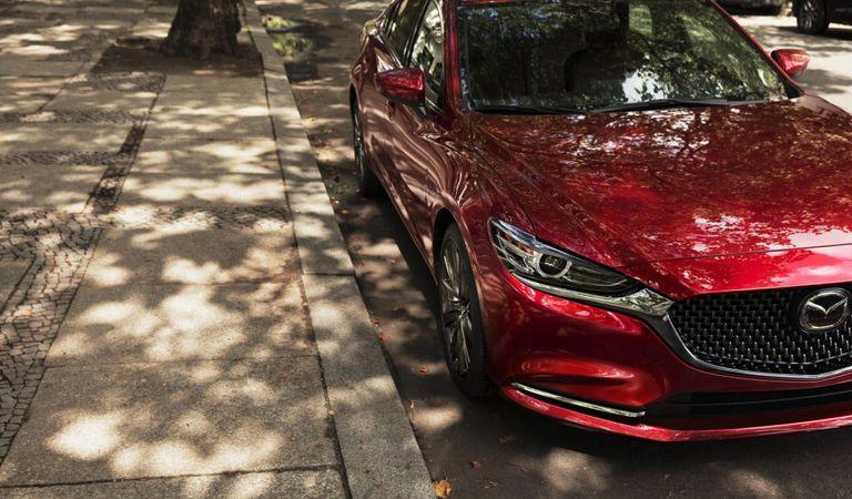 Noua Mazda 6 va fi prezentată la Salonul Auto de la Los Angeles