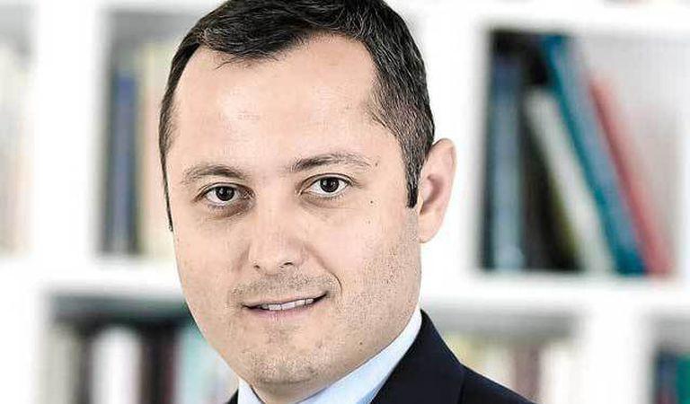 Ionuț Lupu a preluat funcția de Director Executiv în cadrul EIT Forum Auto
