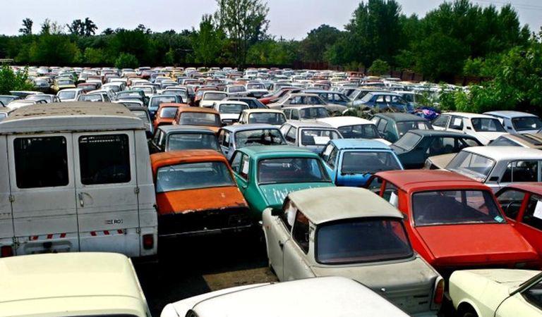 """""""Rabla de București"""" revine! Ce autoturisme pot fi casate în schimbul unui eco-voucher de 9.000 de lei?"""
