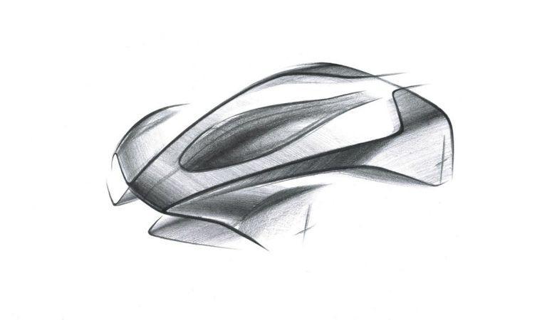Aston Martin pregătește încă un hypercar: 003