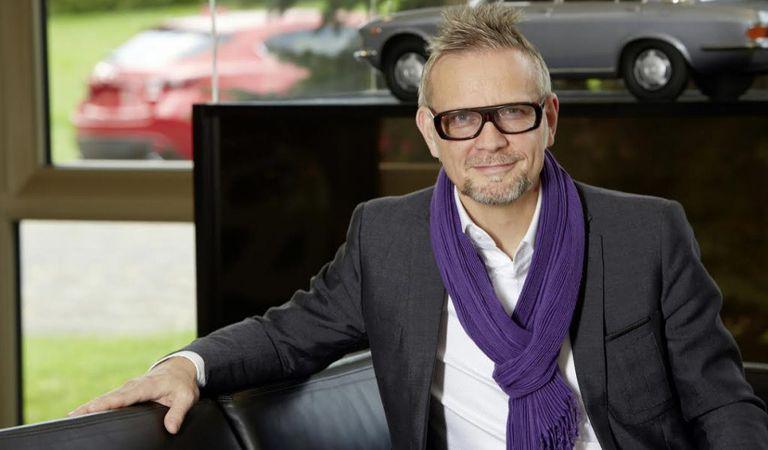 Fostul director de design de la Mazda se mută la Chery