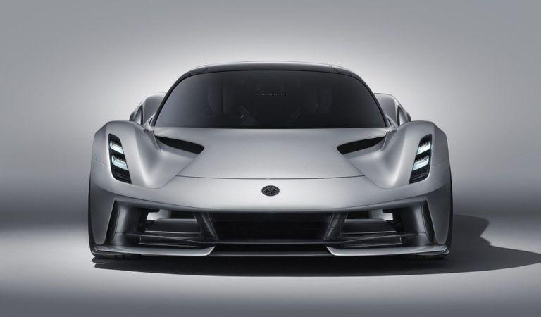 Lotus Evija – Cea mai puternică mașină din lume e ecologică!