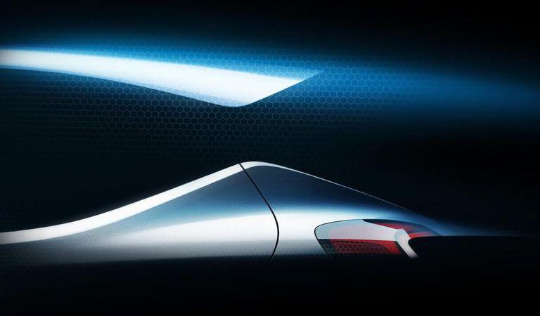 Un nou model Hyundai va fi prezentat oficial la Frankfurt