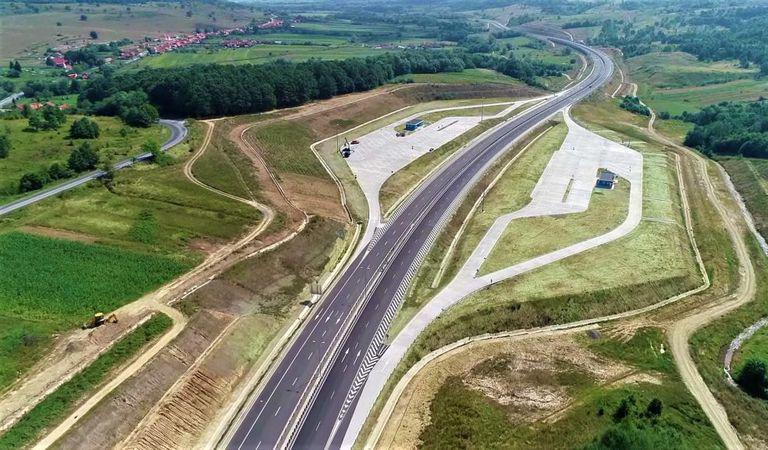 S-au depus ofertele pentru realizarea studiului de fezabilitate necesar construcției autostrăzii Târgu-Neamț – Iași – Ungheni