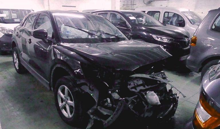 Studiu: Istoricul de daune al mașinilor second arată minim 3 daune per mașină