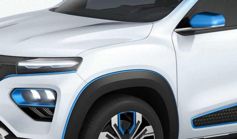 Renault confirmă: nu mai este mult până să vedem pe viu prima Dacie electrică!