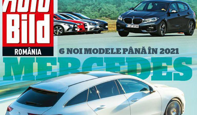 Revista AUTO BILD Nr. 24 din 28 noiembrie 2019