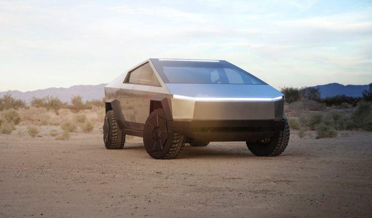 Tesla Cybertruck: Care sunt cei mai interesați clienți de pe mapamond?