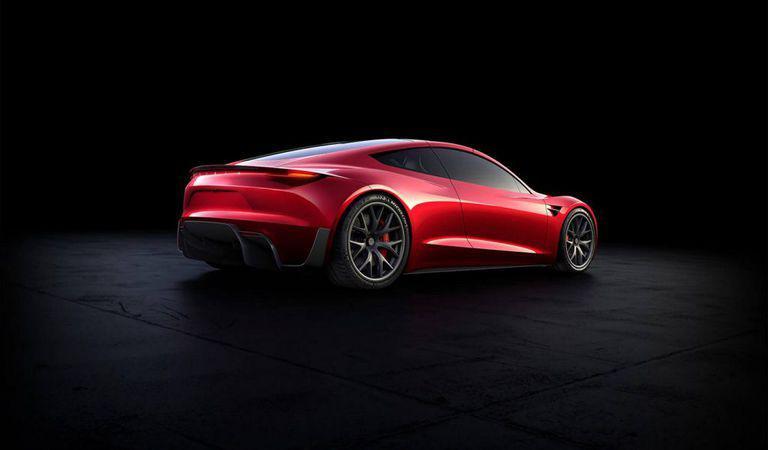Tesla a raportat venituri record pentru trimestrul trei din 2020