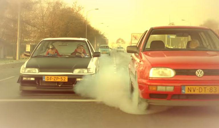 Care sunt cele mai comice 10 reclame auto? (VIDEO)