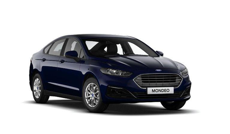 Ford nu mai oferă Mondeo cu propulsoare pe benzină. Acestea pot fi comandate doar în sisteme hibrid