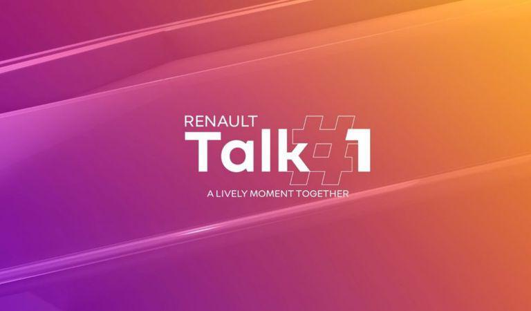 Renault ne propune o nouă identitate