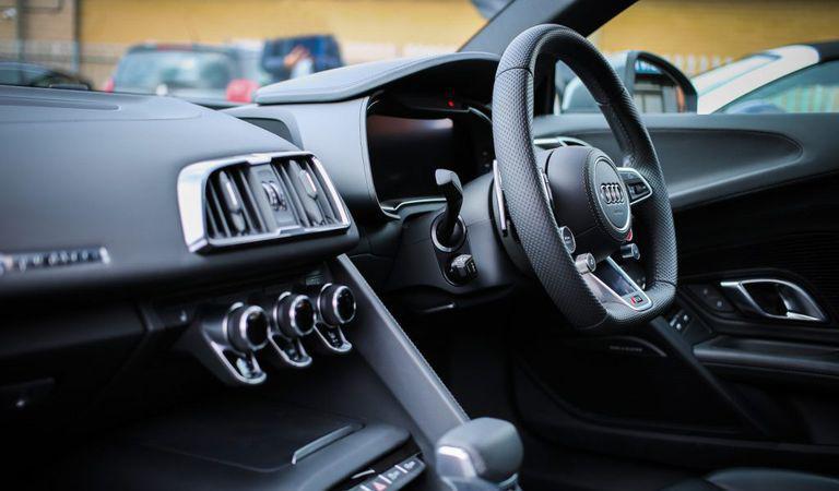 (P) Ce este raportul VIN și cum te ajută să eviți problemele când cumperi o mașină rulată?