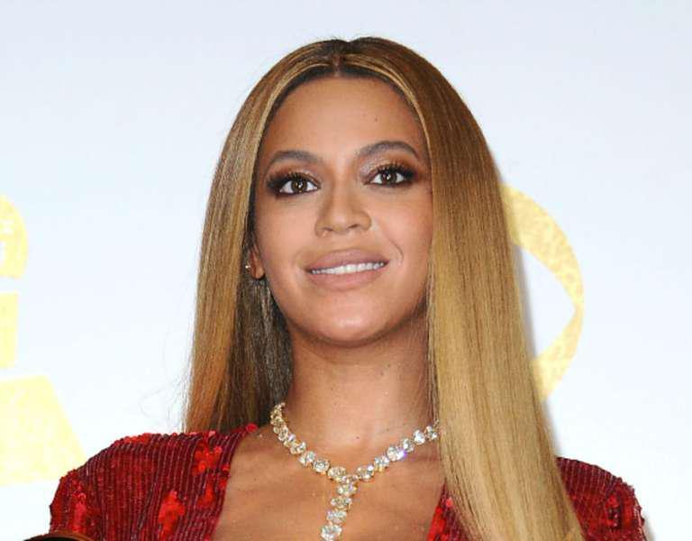 Beyonce, gest impresionant pentru o fată bolnavă de cancer