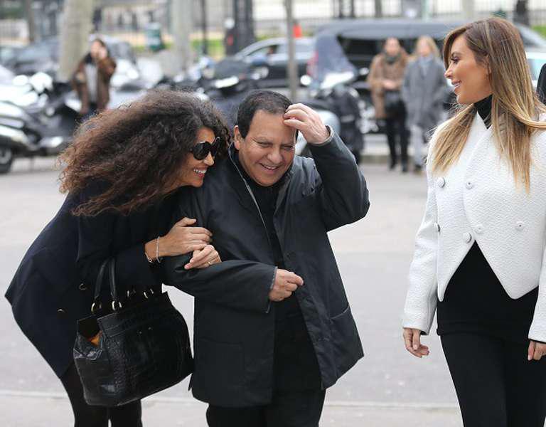 Celebrul designer Azzedine Alaïa a murit. Mesajele emoţionante transmise de vedetele internaţionale