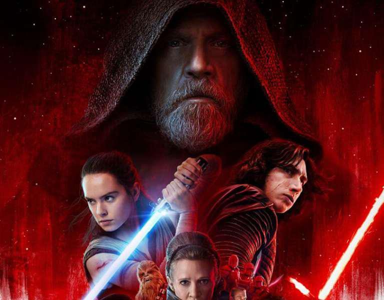 """Forţa a fost cu toţi cei prezenţi la avanpremiera """"Star Wars: Ultimii Jedi"""""""