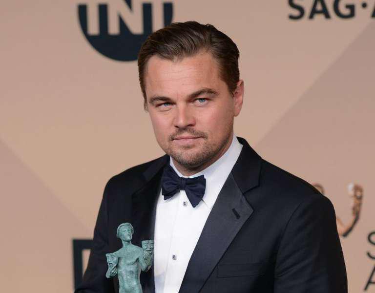 Leonardo DiCaprio nu mai e singur! Uite cum arată iubita lui