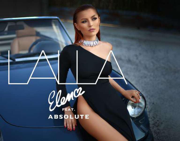 "Elena Gheorghe lansează ""Lalla"" feat. Absolute"
