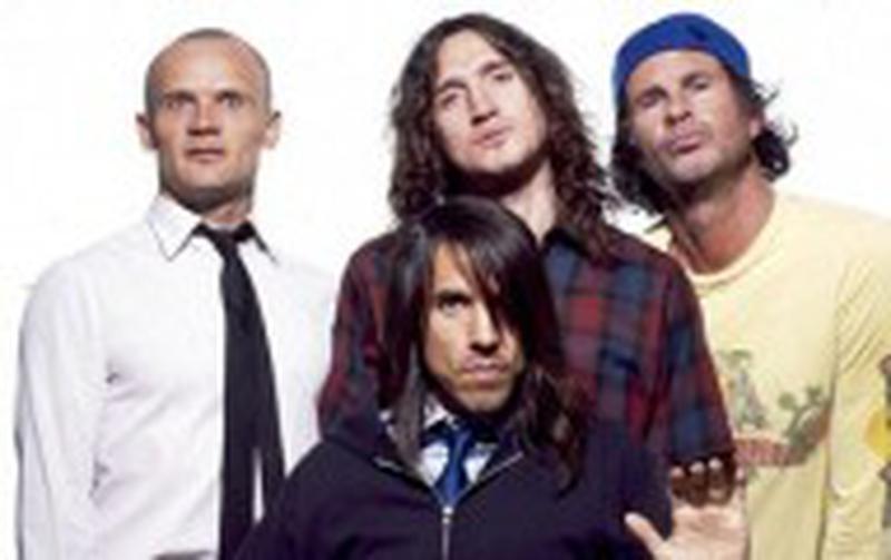 RHCP nu au mai scos un album din 2007
