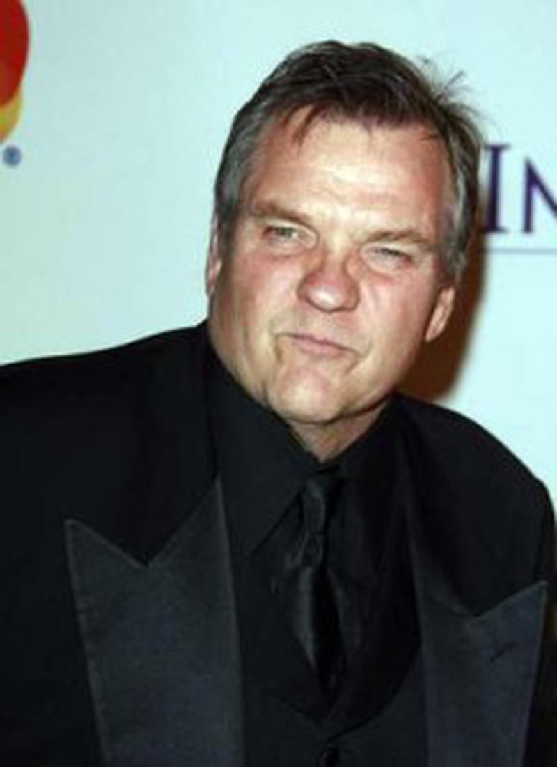 """Meatloaf l-a întâlnit pe Laurie pe platourile de la """"Dr. House"""" şi l-a cooptat pentru o piesă de pe ultimul său album"""