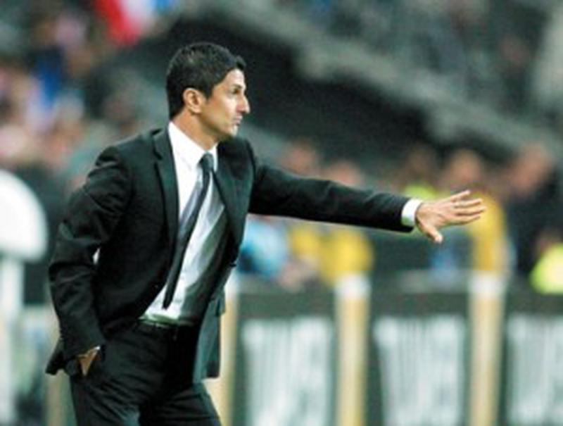 fotbal romania-luxemburg_Razvan Lucescu