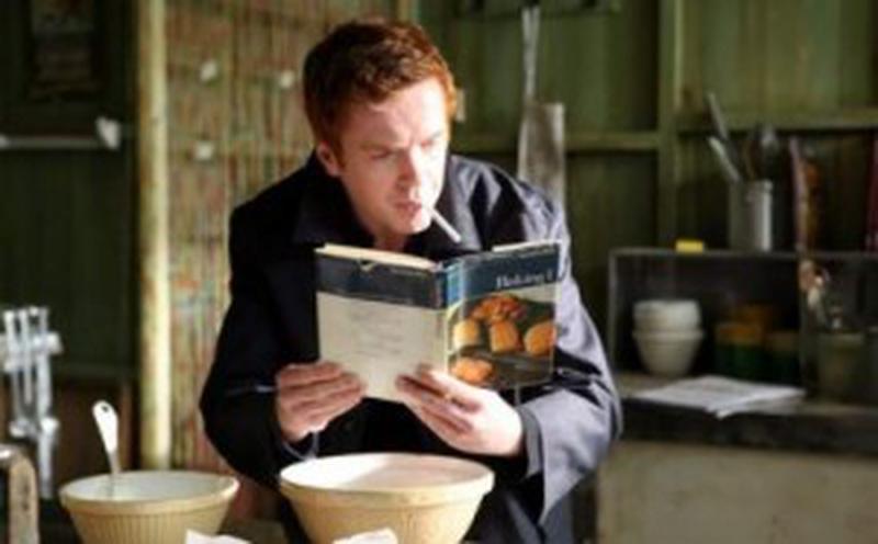 Delicatesele lui Shakespeare - Damian Lewis